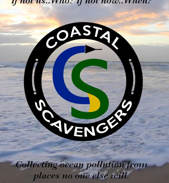 coastal scavengers